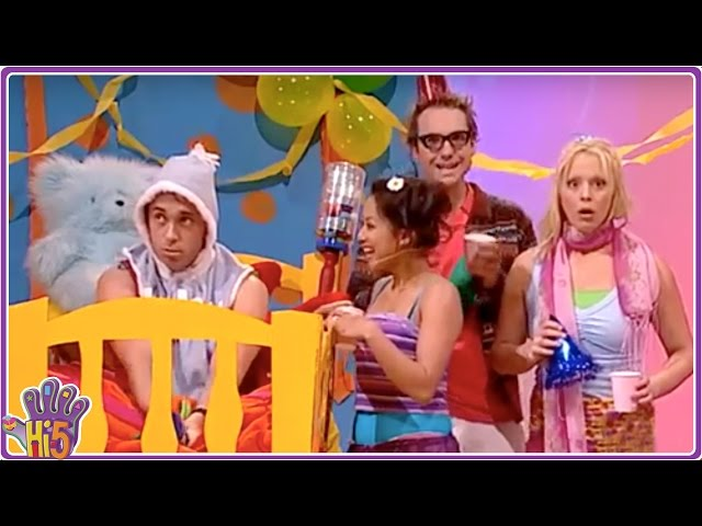 Hi-5 Season 5 Episode 1