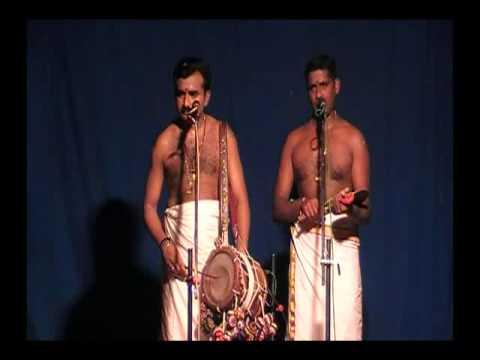 Sopanam -ambalapuzha Vijayakumar -4 -ajithaa Hare Jaya.. video
