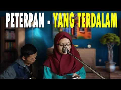 Peterpan - Yang Terdalam Cover feat Evamy
