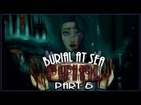 Cry Plays: Bioshock Infinite: Burial at Sea [Ep2] [P6] [Final]