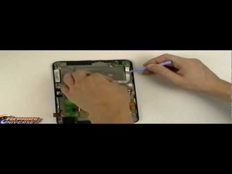 How To Fix Kindle Fire HD Screen