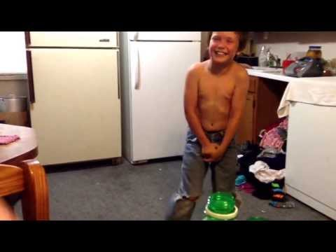 Lil Boy Have To Pee video