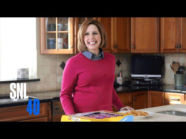Totino's Super Bowl Commercial - Saturday Night Live