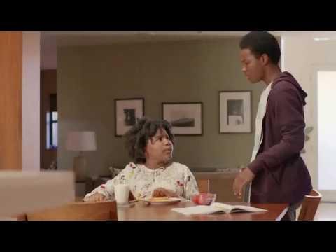 Eggo commercial 2017
