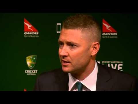 Michael Clarke: England will be weaker without Kevin Pietersen