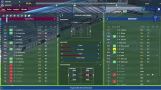 Football Manager 2018 - Pre Season Begins in 2020