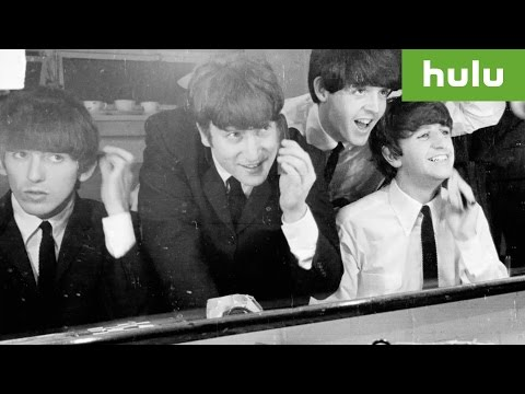 The Beatles - Eight Days A Week – The Touring Years Trailer 2 • Hulu
