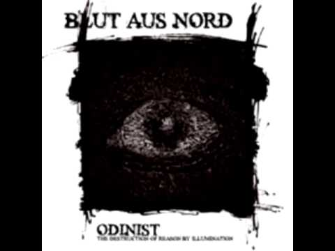 Blut Aus Nord - Odinist