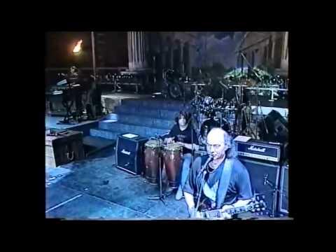 Karthago - Haminyó Anyó 1997 Koncert