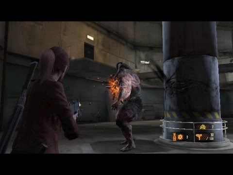 Resident Evil Revelations 2 (PS Vita / PSTV) Video Review
