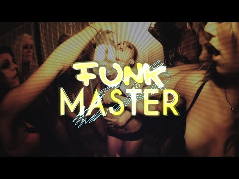 Nicholas Antony - Funk Master (Official Video)