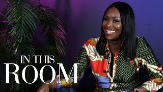 Quad Webb-Lunceford On Why Her Marriage Is Irreparable | In This Room