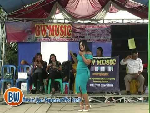 BW Music -----Iming-Iming - Vocal Santi