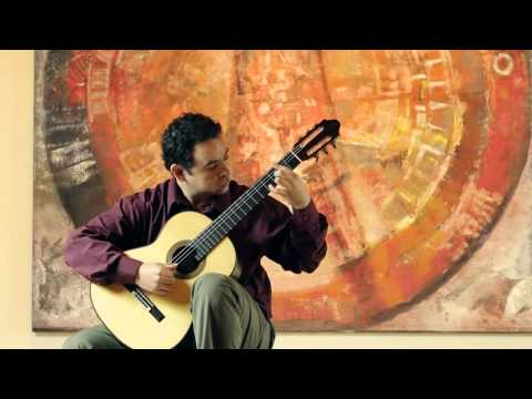 Jose Luis Merlin - Zamba