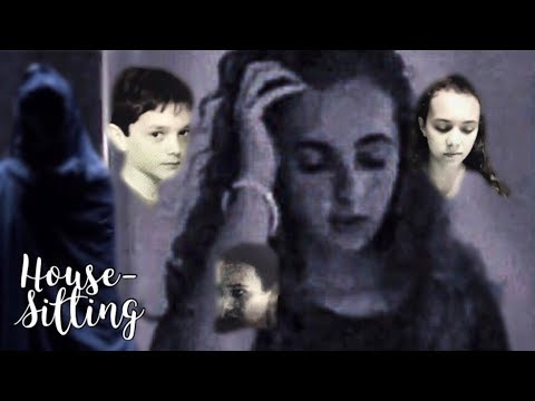 """House-Sitting"" - Original Short Horror Film (R and A Films)"