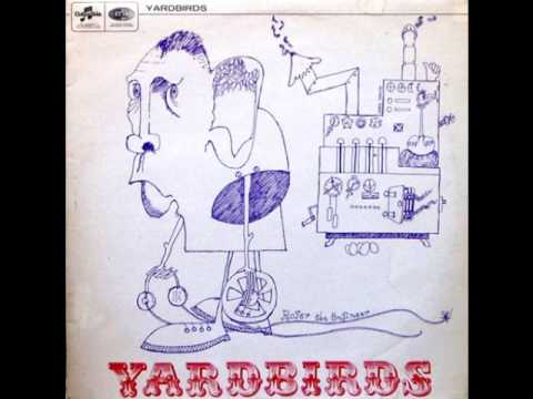 Yardbirds - Farewell