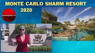 Єгипет. MONTE CARLO SHARM RESORT & SPA 5* - новини готелю 2020 в умовах карантину. Огляд та відгуки