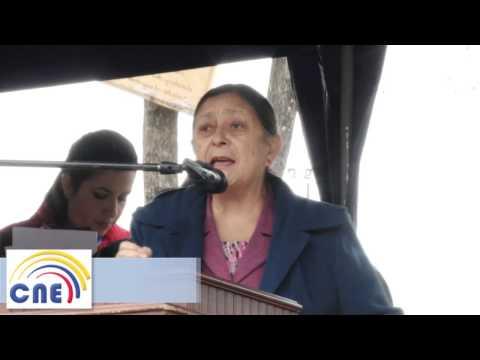 Día Mujer Rural Loja
