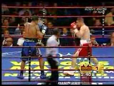 Daniel Santos vs. Jose Antonio Rivera