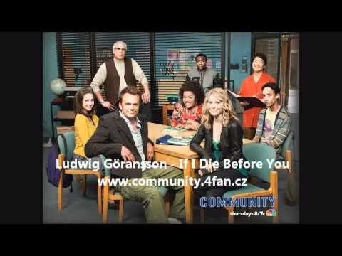 Ludwig Goransson - If I Die Before You