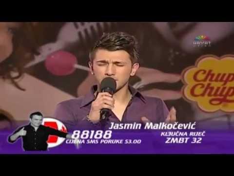 Denial Ahmetovic-Soba za tugu Nominacije