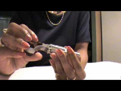 NAA 22 magnum gun review-- SHTF