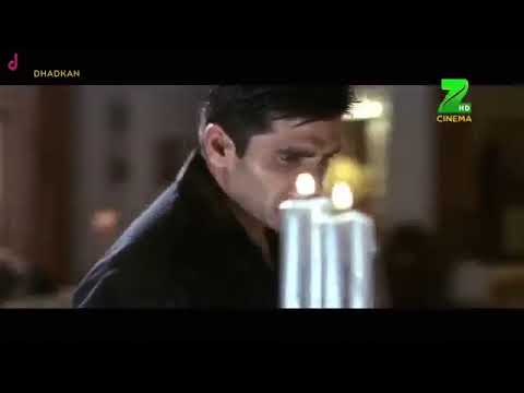 Best dialogue ever by Sunil Shetty In Dhadkan