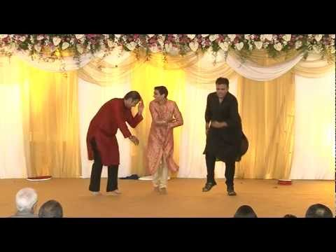 Sirath Nidhi Sangeet Night - Apni To Jaise Taise video