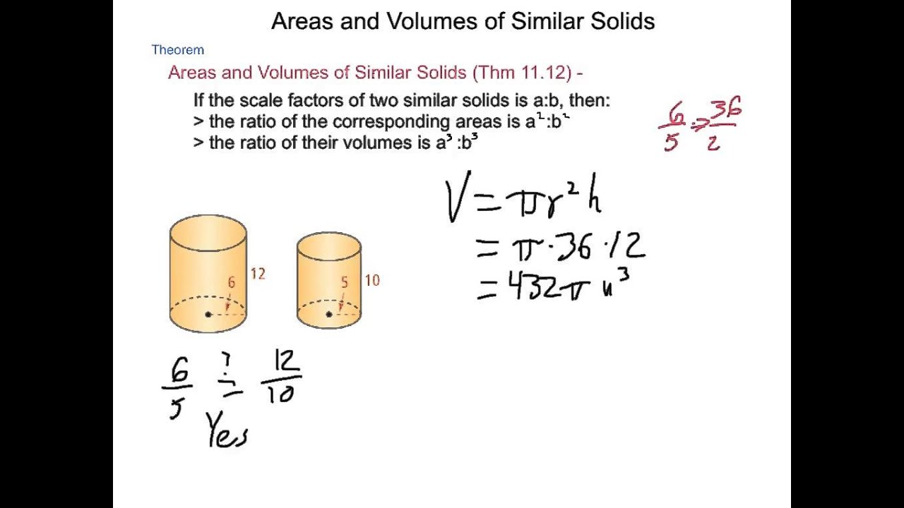 How to Find Scale Factor recommend
