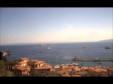Time Lapse: Towing away the Costa Concordia