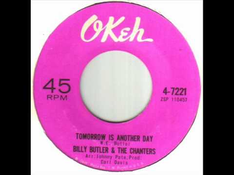 Billy Butler&The Chanters - Tomorrow Is Another Day.wmv