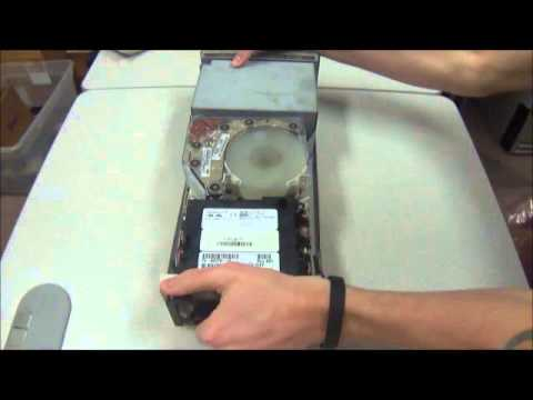 Quantum TH6XF-TE DLT 7000 Series SCSI Tape Drive