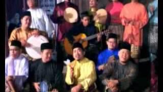 Seri Aidilfitri - lagu raya terbaru dari gabungan kumpulan nasyid