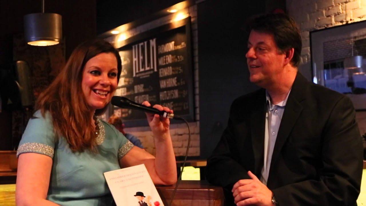 Entrevue Isabelle Juneau Show