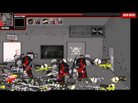 Архив видео от Казановы №29 - Let's Play Madness Project Nexus: Combat Arena 57 wave