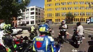 MotoGP Argentina - Aleix Esp. Pol Esp. Yonny Hernandez - (Bikers Zone Argentina)