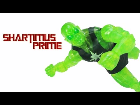 Marvel Legends Radioactive Man Target Exclusive 3 Pack Collectors Edition Action Figure Review