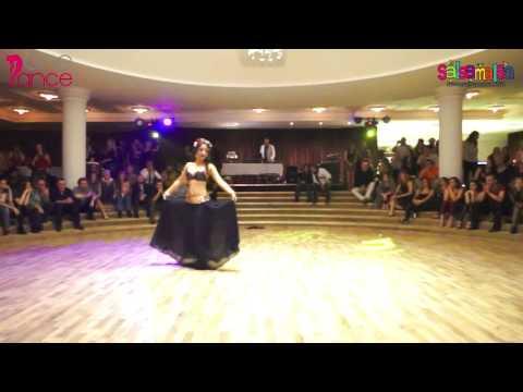 Dilek Turan Dance Performance - Noche De Rumba by One Dance