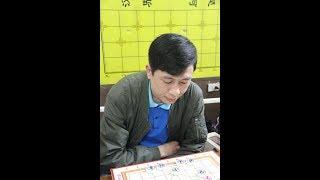 Hiệu Úy Bôi 2019   Nguyễn Thanh Tùng vs Trần Thanh Giang   Vòng 1-8 lượt về  