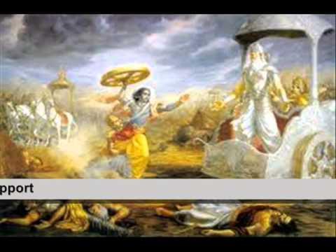 yada yada hi dharmasya shanti Mantra