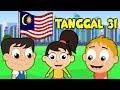 Lagu Merdeka - TANGGAL 31 - Malaysia National Day Song | Lagu Kanak Kanak