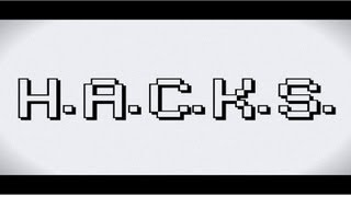 H.A.C.K.S., Episode 1_ Welcome to H.A.C.K.S.