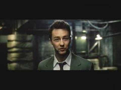 Fight Club PSA