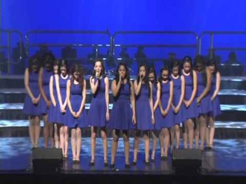 Show Choir Canada 2014 Nationals - Cathedral High School,