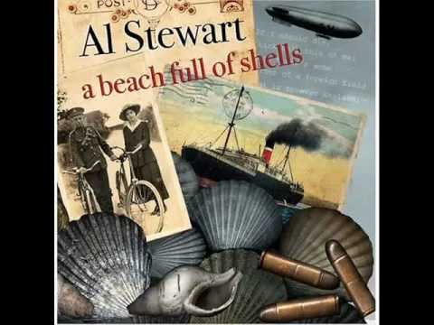 Al Stewart - Gina In The Kings Road