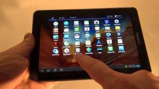 Samsung Galaxy Tab 7.7 Review - Tablet-News.com