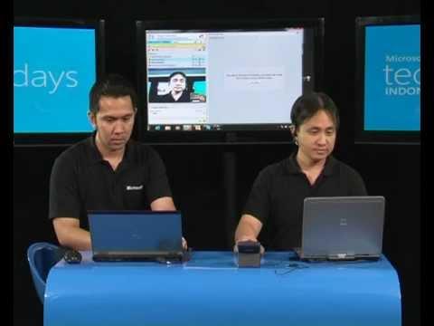 Microsoft Lync 2010 Client