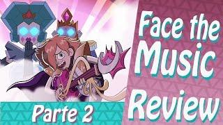 Star vs las fuerzas del mal | Face the Music | Temporada 2 Capitulo 21 | Review (Parte 2)
