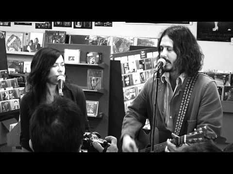 The Civil Wars - From This Valley (Live at Pegasus)