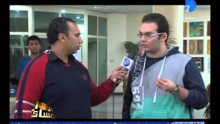 برنامج العاشرة مساء|جامعة المنصورة ترعى المؤتمر العلمى لعلماء مصر من الشباب